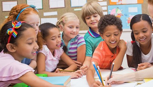 Becoming a Teacher – 5 Reasons to Know for Sure